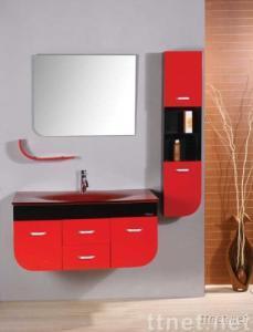 PVC Bathroom Cabinet (XD-6026)