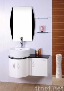 PVC Bathroom Cabinet (XD-6003)