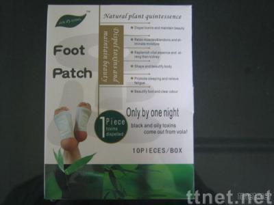 Kangzhu Foot Patch