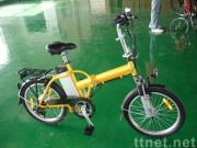 Electric Folding Bike (HQL-EFB01)