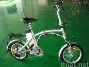 Electric Folding Bike (HQL-EFB07)