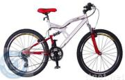Steel Mountain Bike (HQL-M2694)