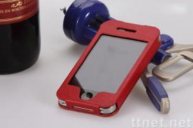 de Zak van het iPhone4G Geval
