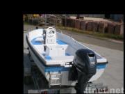 Boat Delfin 4.5 Open
