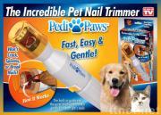 Pet Nail Trimmer,Pedi Paws