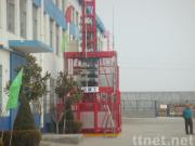 construction lifter