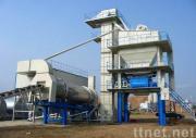 bitumen mixing plant