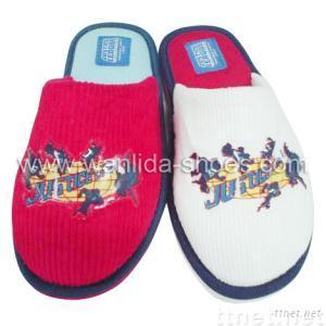 Indoor slipper(Fluff slipper)