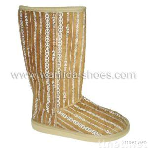 UGG boots (Snow boots)