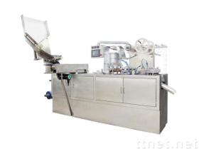 Ampoule Printing/Blister Packing Machine
