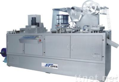 DPB-320 Blister Packing Machine