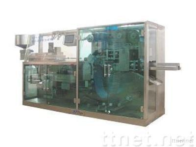 DPH-250 High Speed Blister Packing Machine