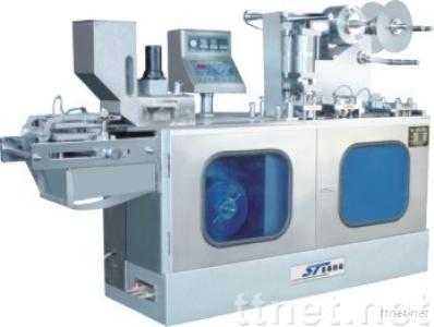 DPB-140B Blister Packing Machine
