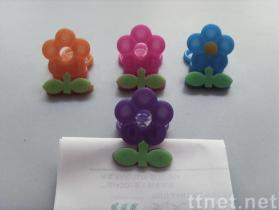 grampo da flor