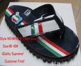 Men slipper,eva garden slippers,indoor slipper .pvc&TPR fashion shoes