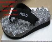 Beach slipper,men eva slippers.pvc&TPR flip flop ,casual fashion shoe