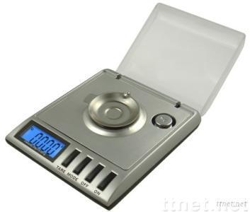 Jewelry scale