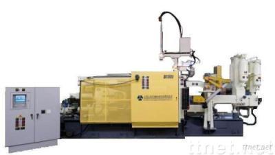 die casting machine (160t)