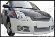 Suzuki/vlugge jongensuitrusting 2005-2008, stijl Cr-GTI