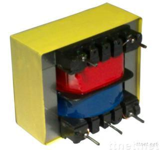 silicon iron transformer / low frequency transformer / EI transformer / Laminated transformer  EI-41