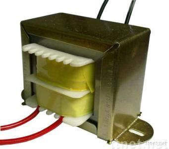 EI transformer / silicon iron transformer / low frequency transformer  EI-66