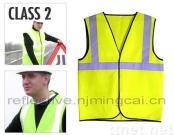 Safety vest/reflective safety vest