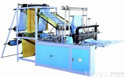Double-layer Bag Cutting Machine