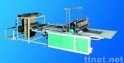 Front rear Sealing and Cutting Bag Machine