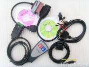 Lexia 3 Citroen/Peugeot diagnostic tool,PPS,PP2000,(Peugeot Planet system)