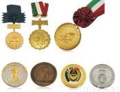Medals, Souvenir Coins, Medallions