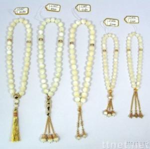 Prayer Beads, Tasbih, Rosary