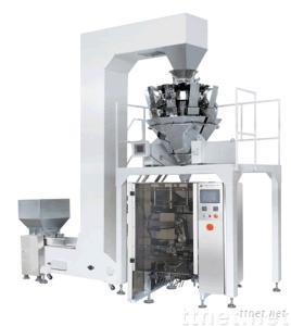 Fully-Automatic Combiner Measuring Packaging Machine