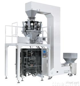 Fully-Automatic Combiner Measuring Packaging Machine DXD-520C
