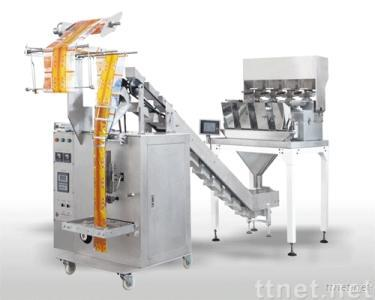 Automatic Measuring Packaging MACHINE