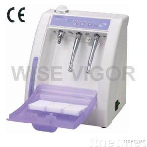 Handpiece Cleaning and Lubricating Machine