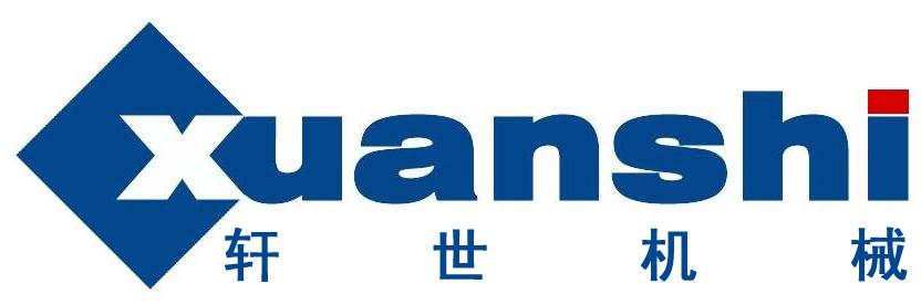 Shanghai Xuanshi Machinery Co., Ltd..
