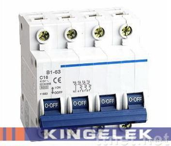 Circuit breakers C45