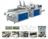 Full Automatic HIgh Speed T-shirt Bag Making Machine/bag making machine