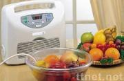 Ozone Disinfector & Anion Air Purifier