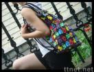 bag.canvas zak, katoenen zak, doekzak, het winkelen zak