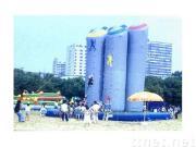 yspo106 climbing races inflatable sport
