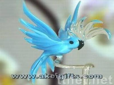 Handmade Glass Animal Glass Insect Glass Presents