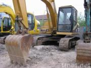 販売のための幼虫の312Bによって使用される掘削機