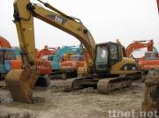 販売のための幼虫の320Bによって使用される掘削機