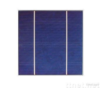Poly Solar Cell