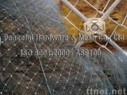 Sns steel wire rope