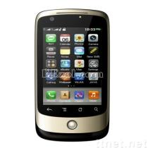 New Arrival W3000 Dual Sim TV Wifi 2.0 Mega pixel Camera Mobile Phone