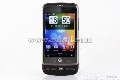 New arrival 3.5 inch HTC Desire G7 GSM&CDMA Dual Mode Dual Camera Wifi Mobile Phone