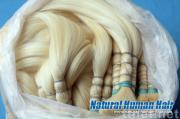 Selling Blond hair extensions