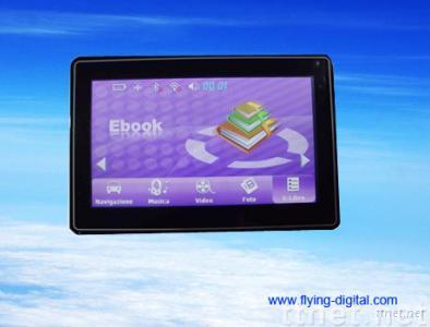 FD-GPS-520GPS navigation